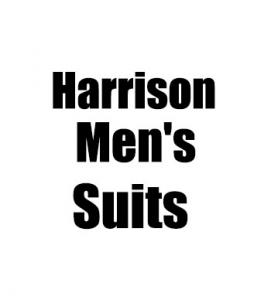 Harrison Men's Suits