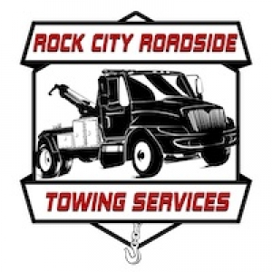 Rock City Roadside Towing Services