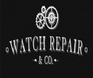Watch Repair Store Near Me
