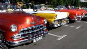 Havana Cuba Car tour