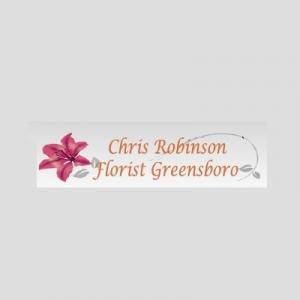 Chris Robinson Flower Delivery Greensboro