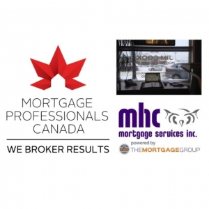 Jim Cook MHC Mortgage Services