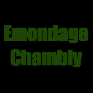 Emondage Chambly