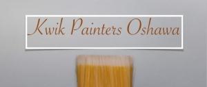 Kwik Painters Oshawa