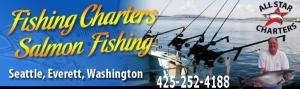 Gary Krein - AS Fishing Charters