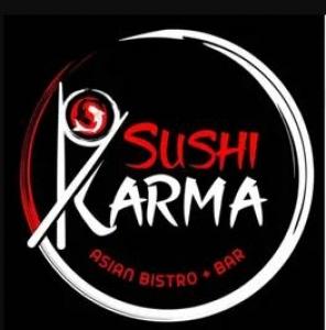 Sushi Karma - Asian Bistro & Bar