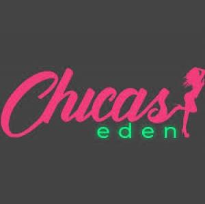 Chicas Eden