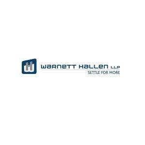 Warnett Hallen LLP
