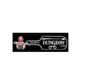 Janet's Dungeon
