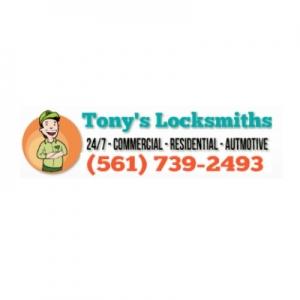 Tony's Locksmith Bay DR
