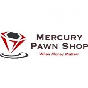 Mercury Pawn Shop