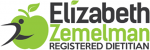 Elizabeth Zemelman, Registered Dietitian and Nutri