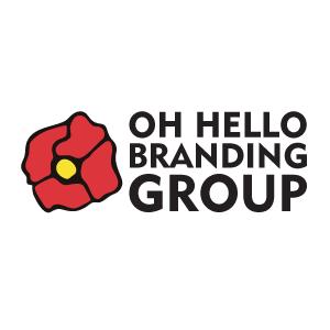 Oh, Hello Branding Group