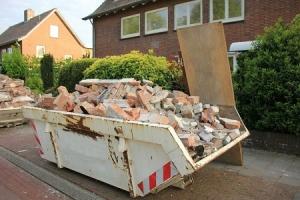 Dumpster Rental Marietta