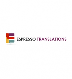 Espresso Translations