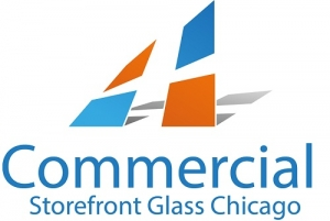 Commercial Storefront Glass Chicago