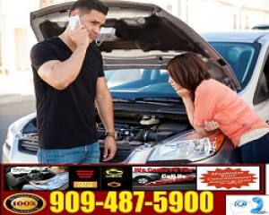 CarHelpOut Mobile Mechanic Rancho Cucamonga Califo