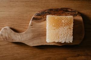 Heirloom Acre Honey