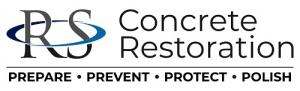 RS Concrete Restoration