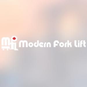 Modern Fork Lift