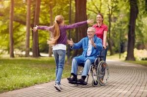 Caring Ride Medical Transportation