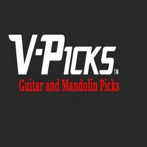 V-Picks Guitar Picks
