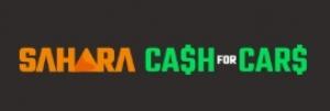 Sahara Cash 4 Cars