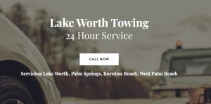 Lake Worth Towing