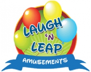 Laugh 'n Leap Amusements