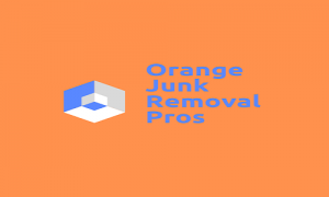 Junk Removal Pros Orange