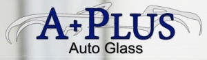 A+ Plus Fix Chipped Windshield Glass
