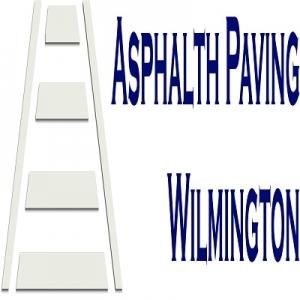 Asphalt Paving Wilmington