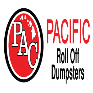 Pacific Roll Off Dumpsters