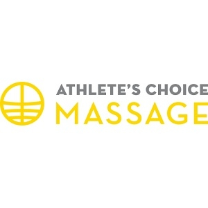 Athlete's Choice Massage - Sherwood Park