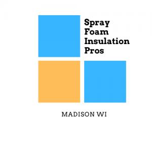 Spray Foam Insulation Madison