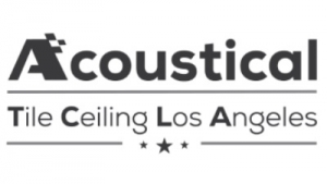 ATCLA - Acoustical Tile Ceiling Los Angeles