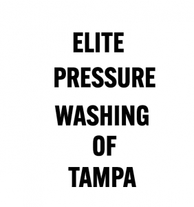 Elite Pressure Washing of Tampa