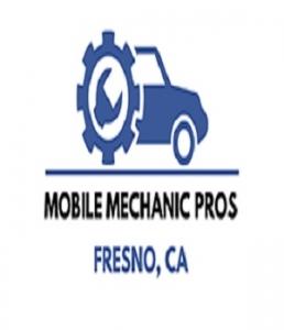 Mobile Mechanic Pros Fresno