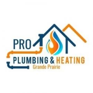 Plumbing and Heating Grande Prairie