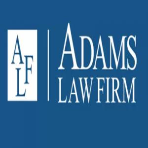 Adams Law Firm