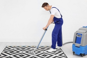 Niagara Carpet Cleaning and Service