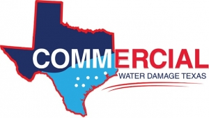Commercial Water Damage Texas