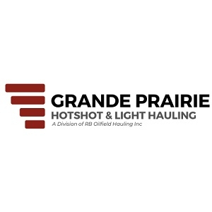 Grande Prairie Hotshot and Light Hauling