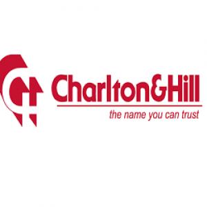 Charlton and Hill Ltd