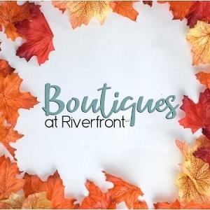 Boutiques at Riverfront & Riverfront Marketplace