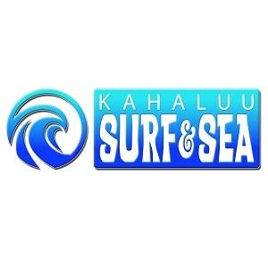 Kahalu'u Bay Surf and Sea