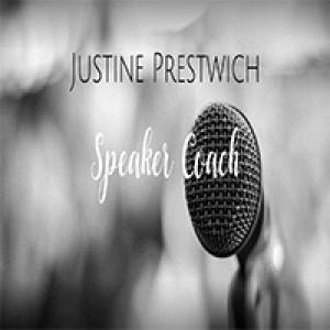Justine Prestwich, Speaker Coach, Transformational