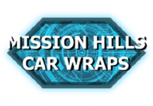 Mission HIlls Car Wraps