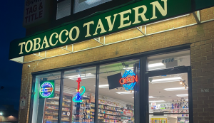 Tobacco Tavern