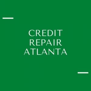 Credit Repair Atlanta